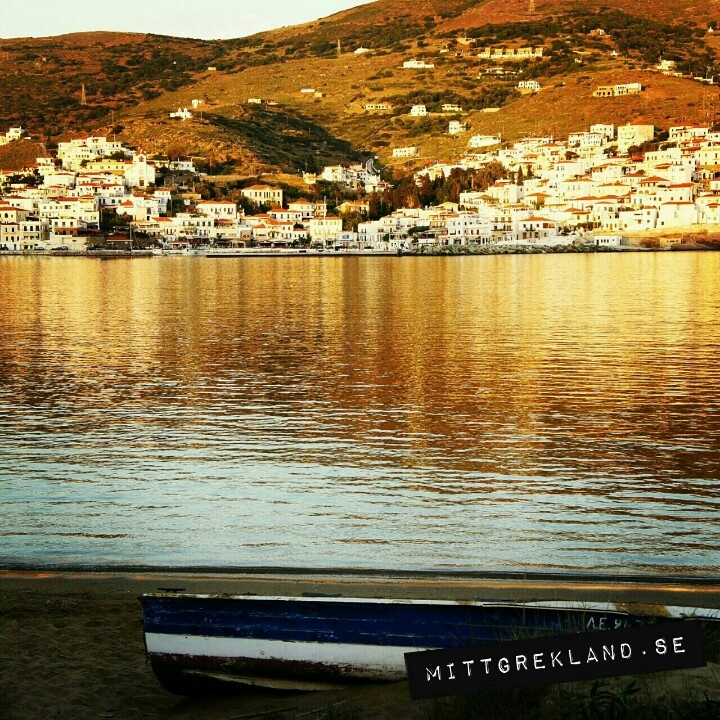 Greece, Andros