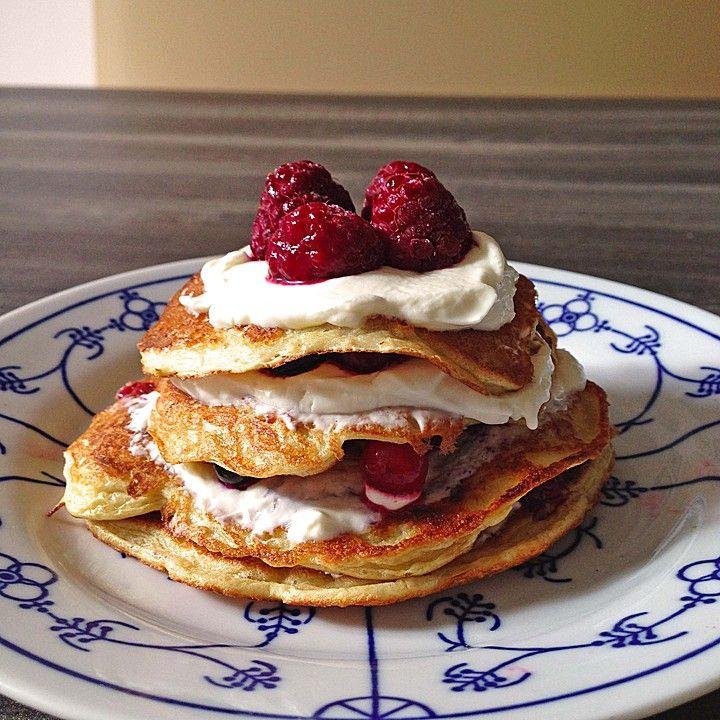 Low Carb Pancake (Rezept mit Bild) von rike_thl | Chefkoch.de