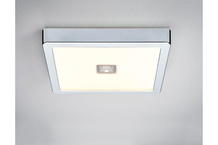 Aufbaupanel LED Beam eckig 13,5W Chrom | Paulmann Licht