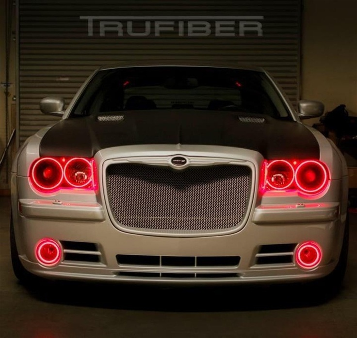 160 Best Images About Chrysler 300 On Pinterest: 17 Best Images About Oracle Custom Lighting On Pinterest