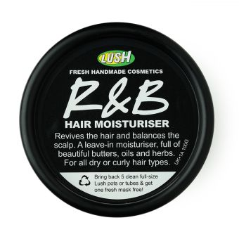 R&B is made with an extremely rich blend of oils and butters to restore your hair to its natural beauty. We believe good hair starts at your roots, so we've added ingredients that work on calming the scalp. Not only does this hydrate your hair, it will also leave it softly perfumed with bay and orange flower absolute. Just scoop up as much as you need onto wet or dry hair to experience the benefits of a rich treatment on your hair.