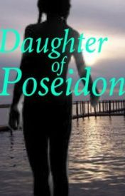 Daughter of Poseidon: (a Percy Jackson fanfiction) Chapter 2: I fall on the son of Hades - Wattpad