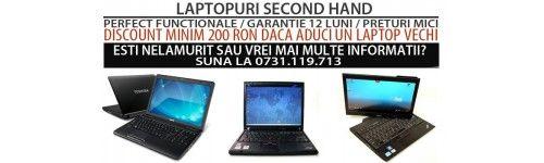 Cumpara un laptop second hand perfect functional si cu garantie 1 an. Laptopuri second hand si refurbished ieftine de la Goldnet Service. http://www.dezmembrare-laptop.ro/ro/38-laptop-second-hand