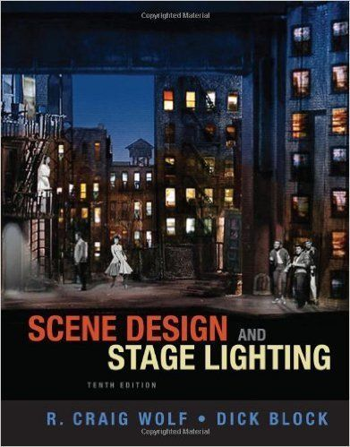 18 best textbooks images on pinterest scenedesignandstagelightingtentheditionby fandeluxe Image collections