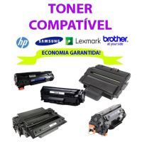 A Forprint tem varias opções de Toner compatível para impressoras.