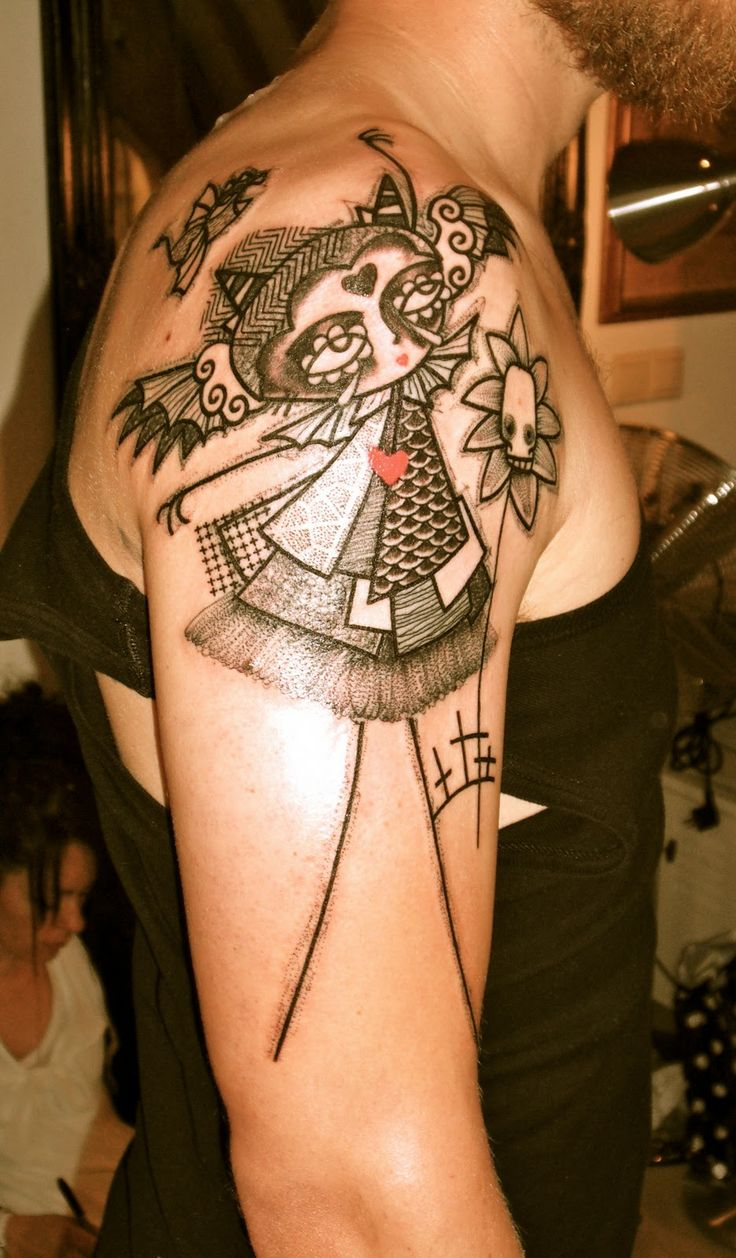 1000 ideas about whimsical tattoos on pinterest rib cage kurt halsey and doodle tattoo. Black Bedroom Furniture Sets. Home Design Ideas