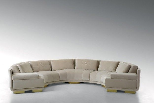 Art� sofa di Fendi
