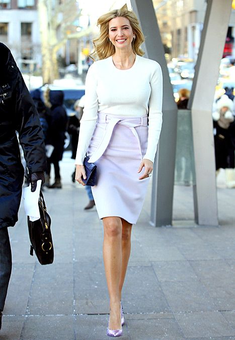 17 Best Images About Ivanka Trump Life Amp Style On