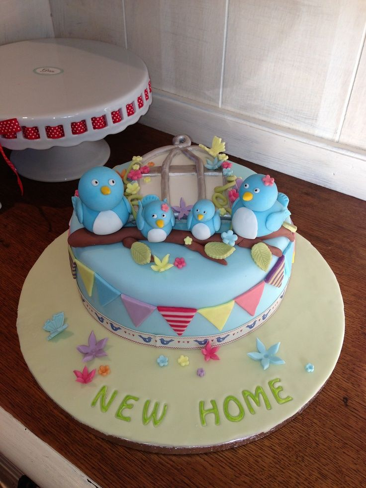 Cake Designs For Housewarming : 1000+ images about Cakes - Adult Novelty Cakes on ...