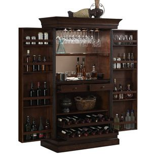 Transitional Accent Chests And Cabinets by American Heritage Billiards