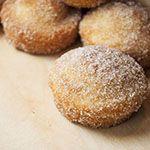 Muffins, die wie Donuts schmecken