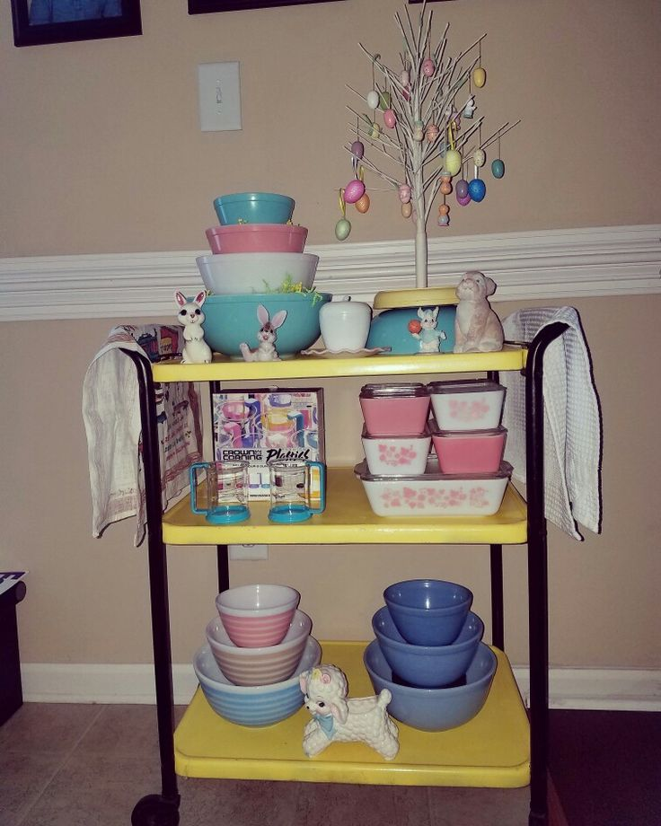 Vintage Kitchen Goods: 42 Best My Creations Images On Pinterest