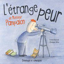 L'étrange+peur+de+Monsieur+Pampalon