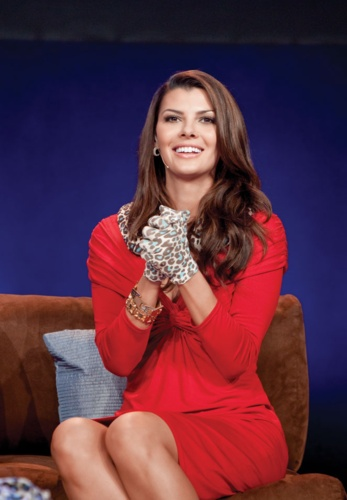 Didn't know this about Ali Landry