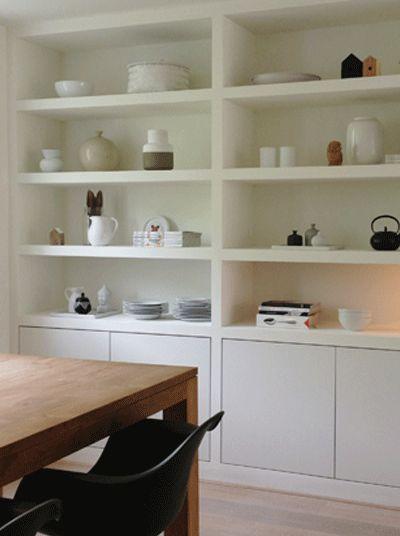 Wij werken met veel plezier aan diversen interieur projecten. Bekijk hier ons portfolio.