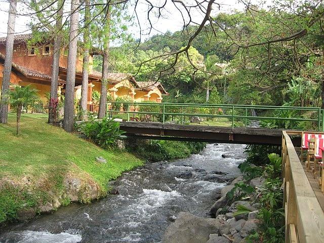Valle Escondido, Boquete, Panama