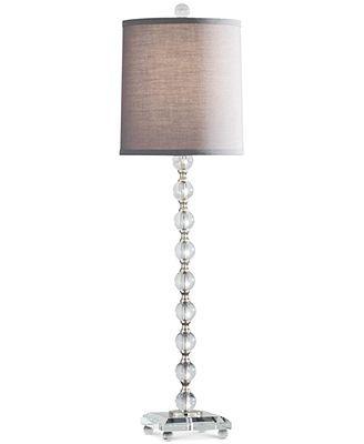 Murray Feiss Table Lamp Pelham Manor Buffet Lamps