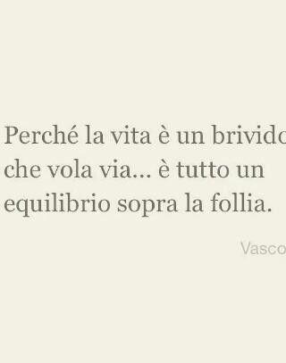 Vasco Rossi , Il Blasco , Sally