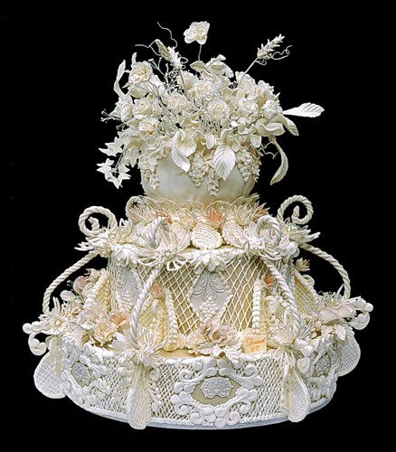 Magnificent ~ but where would you even begin to cut???: Sweet, Amazing Cakes, Food, Beautiful Wedding Cakes, Decorated Cakes, Beautiful Cakes, Cake Art, Decorated Wedding Cakes