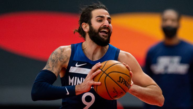 Ricky Rubio's second tour of duty with the Minnesota Timberwolves clearly has not been the jam. The veteran guard had some more harsh words for the team after a blowout loss to the Phoenix Suns on Sunday.