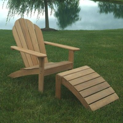 The Three Birds Casual Teak Adirondack Chair offers deep comfort of a truly ergonomic teak adirondack chair. The Three Birds Casual Teak Adirondack Chair captures the timeless beauty of teak, angled slightly for easy exit and entry. The Three Birds Casual Teak Adirondack Chair offers a contoured seat, wide paddle arms provide the ultimate in comfort.