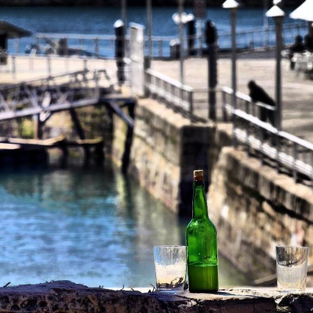 Asturias es un paraíso terrenal. Waiting for a cider day! #holidaysasturias #Padgram #orgulloasturiano