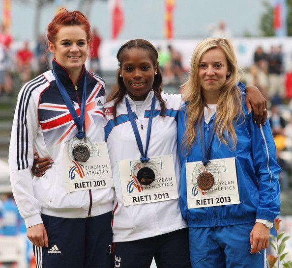 Championnats du Monde Junior, Stella Akakpo #benestarfrance #stellaakakpo #championnatdumonde #athletisme #sprint