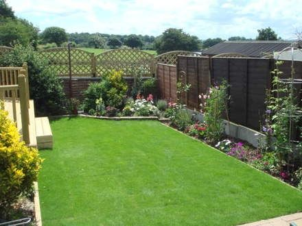 mejores 77 imágenes de diseño de jardin en pinterest | barbacoa