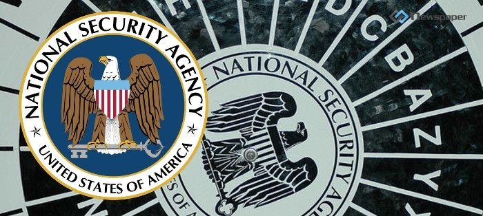 NSA - kontrola i system kreacji alternatywnych wydarzeń.