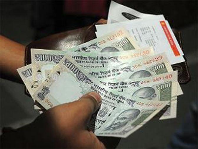 Rupee Denominated Bonds: India Inc's overseas borrowings treble to $1.30 billion in April - The Economic Times