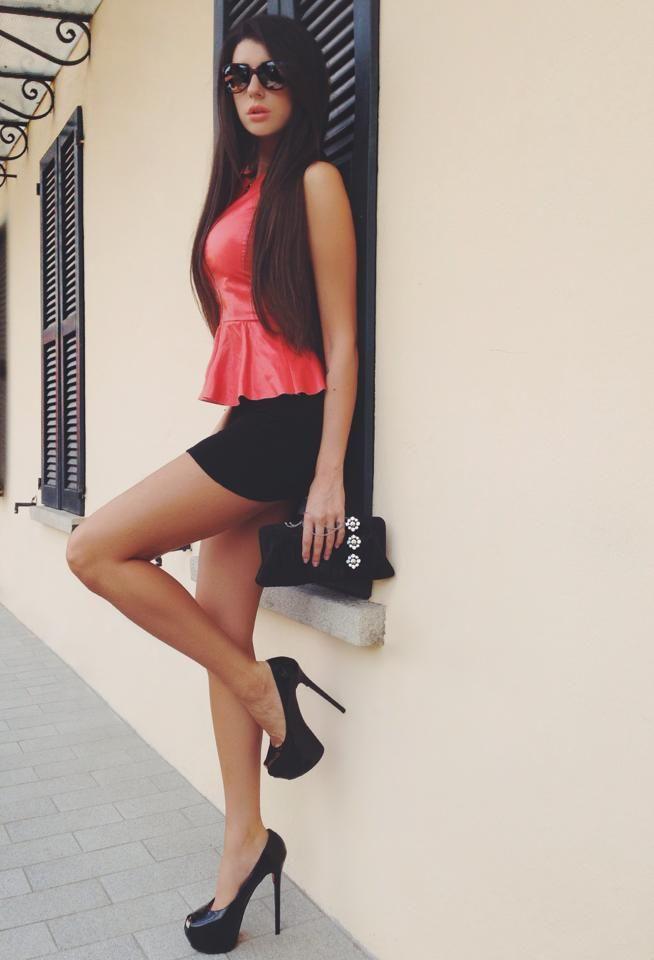 229 best Valentina Vignali images on Pinterest