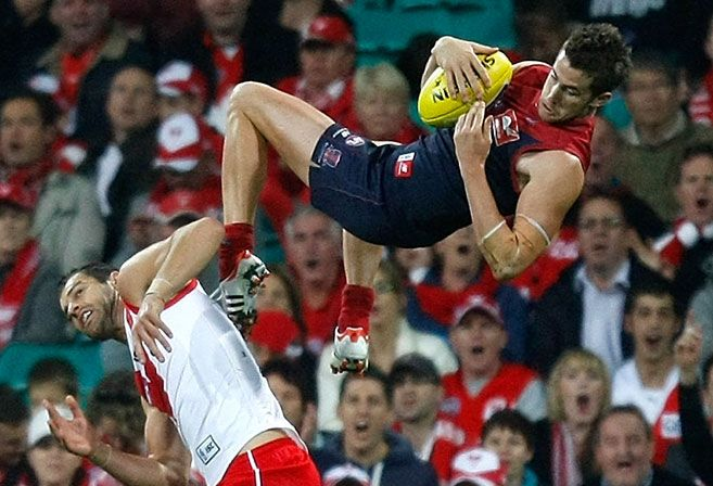 afl greatest marks ever - Google Search