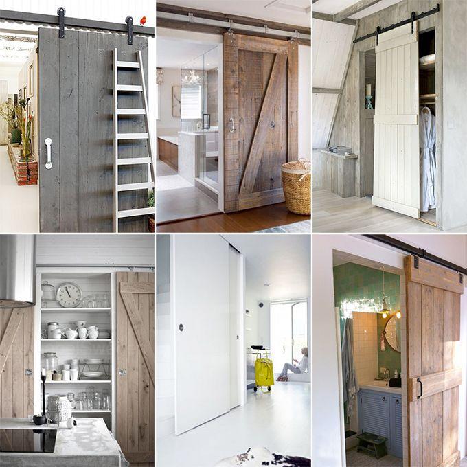 Wist je dat schuifdeuren niet alleen mooi zijn, maar ook nog eens handig? Zeker als je niet zo groot woont, kun je met schuifdeuren flink wat ruimte besparen. Je hoeft bij het inrichten van een ruimte immers geen ruimte vrij te laten voor de draaicirkel van de deur. Daarnaast is een schuifdeur vaak een mooie blikvanger. Bekijk deze voorbeelden van Welke.nl maar eens.