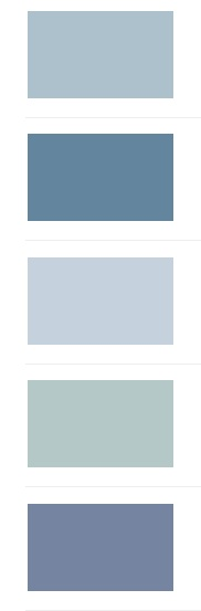 grey paint for walls. Will change the whole color pattern of our home.