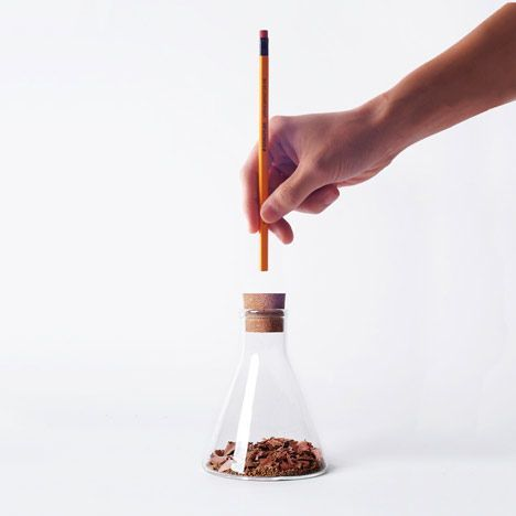 Pencil sharpener - http://www.homedecoratings.net/pencil-sharpener