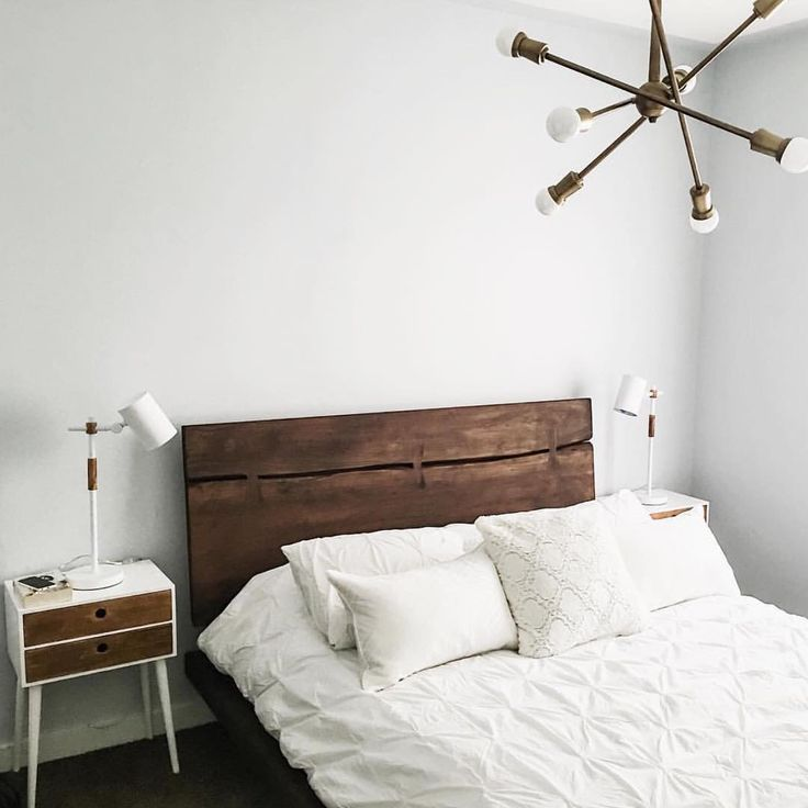 We love @danielleblavigne's bedroom featuring our Coastal bed