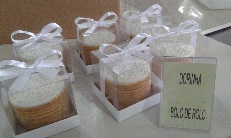 Bolo de rolo ganha versão para casamentos e faz sucesso entre as noivas - notícias - Estadão PME – Pequenas e Médias Empresas