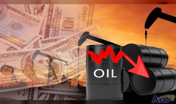Kuwaiti oil price down 48 cents to stand at US$60.35 pb