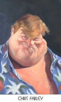 Farley....he was awesome