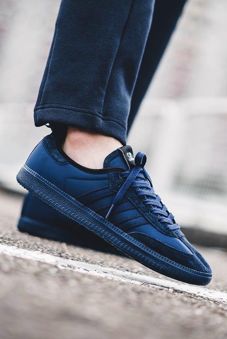 info for bae7e 9f788 C.P. Company x adidas Originals Samba   Sneakers: adidas ...
