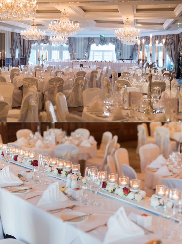 The Ross Suite @LoughErneResort #Weddings