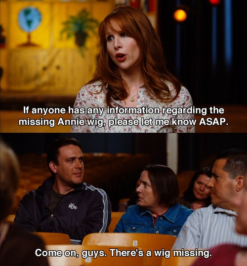 Bad Teacher; Actually a really funny movie. Jason Segel was my favourite by far.