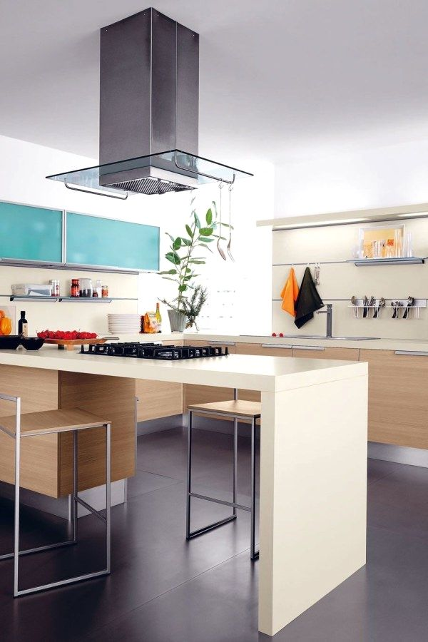 Modern Kitchen Decor Creative Modern Kitchen transformation designs