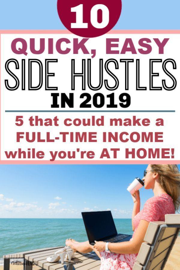 10+ Ways to Make Money From Home This Year – Ways to Make Money