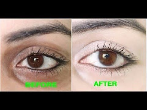 How to Remove Dark Circles  Naturally in 3 Days 100% Results پا ئیں رنگت...