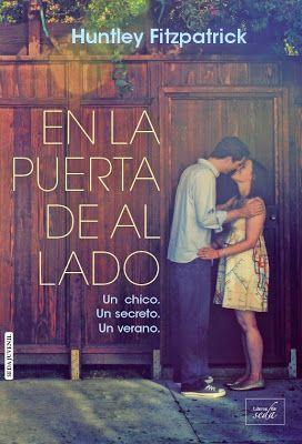 Juvenil Romántica | Toda la literatura romántica para adolescentes. Young Adult Romance y New Adult: 1ª Maratón de sorteos: 3 libros de En La Puerta de...