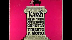 kakos new york after hour orchesta tributo a noro morales - YouTube