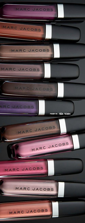 ❇Téa Tosh❇ Marc Jacobs Beauty, Enamored, Hi-Shine Lip Lacquer