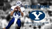 BYU Cougars 2012 Football Schedule