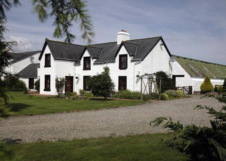 culbeg farmhouse - Google Search